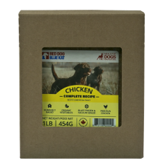 RDBK Chicken Complete for Dogs