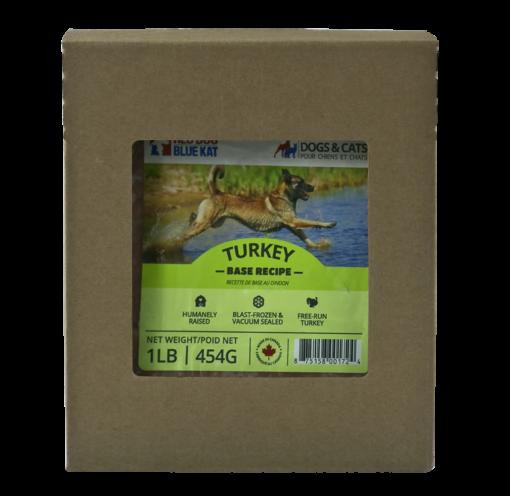 RDBK Turkey Base Recipe