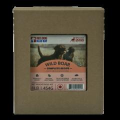 RDBK Wild Boar Complete for Dogs
