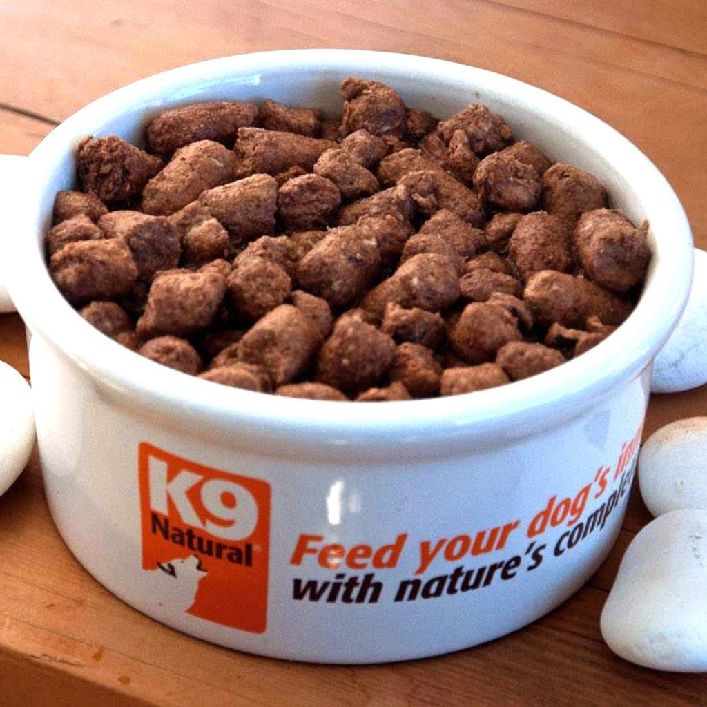 Freeze Dried Raw Dog Food Constipation