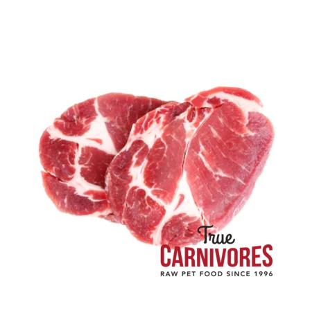 True Carnivores Lamb Neck