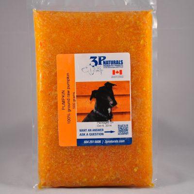 Diggin Pumpkin Digestive Supplement Firm Up True