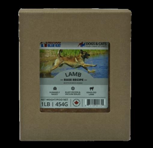 RDBK Lamb Base Recipe