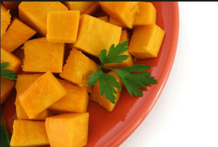Raw Pumpkin by 3P Naturals 500G