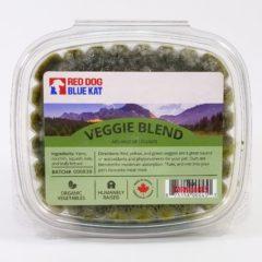 Red Dog Blue Kat Organic Juiced Veggies