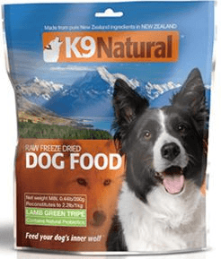 Freeze Dried Dog Food For Diabetes