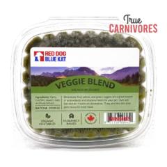 RDBK Organic Veggie Mix