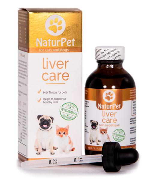 NaturPet Liver Care