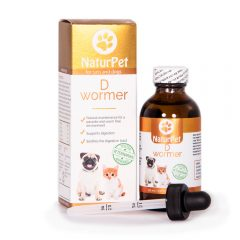 D-Wormer by NaturPet