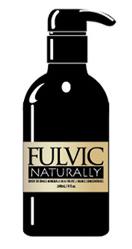 fulvic naturally