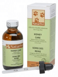 NaturPet Kidney Care