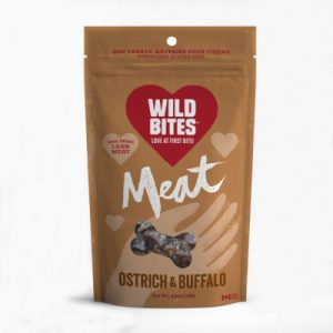 wild bites healthy dog treats vancouver