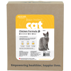 Chicken 3p cat