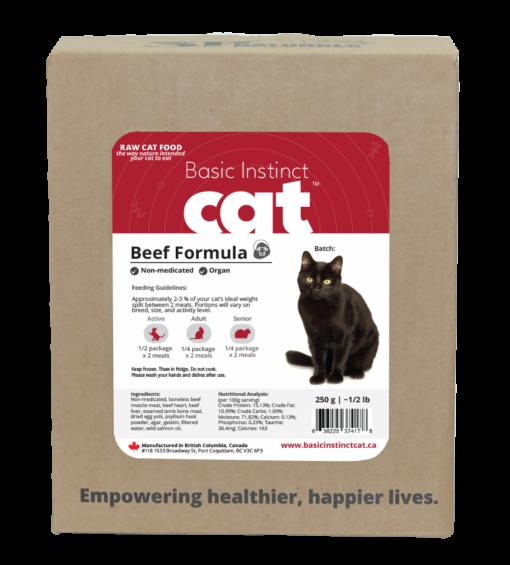 Beef 3p cat
