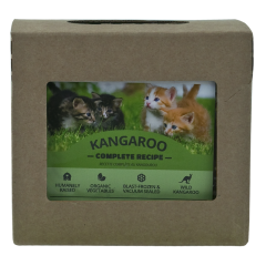 Red Dog Blue Kat Kangaroo - Cat Formula