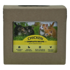 RDBK Chicken Complete for Cats