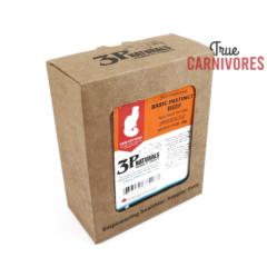 3P Naturals Beef for Cats - $10.04/lb