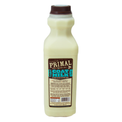 Raw Goat's Milk by Primal