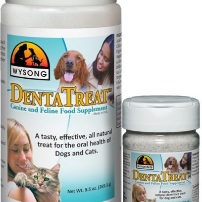 dental treat for dogs and cats