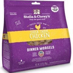 Stella & Chewys Freeze Dried Chicken