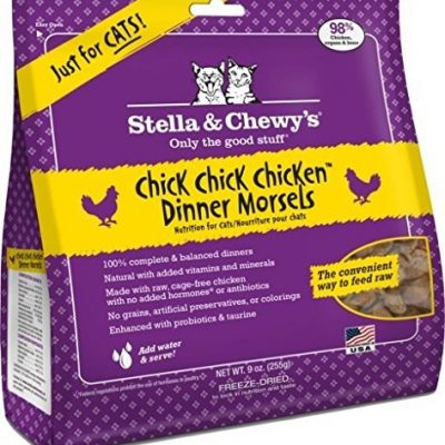 Stella & Chewys Freeze Dried Chicken