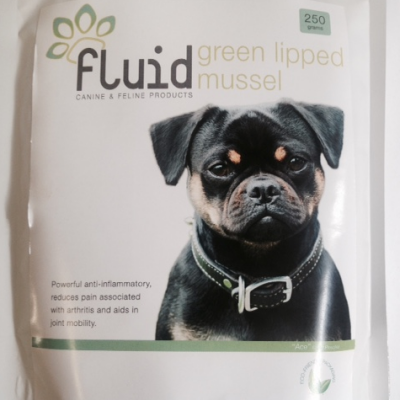 joint supplement for dogs green lipped mussel
