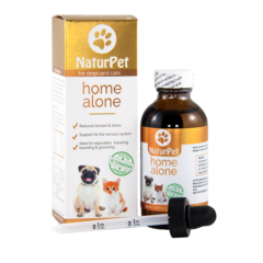 Home Alone Anxiety Relief by NaturPet