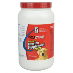 Prozyme Digestive Enzyme for Pets