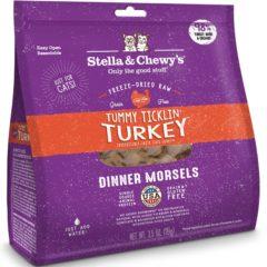 Stella & Chewys Freeze Dried Turkey