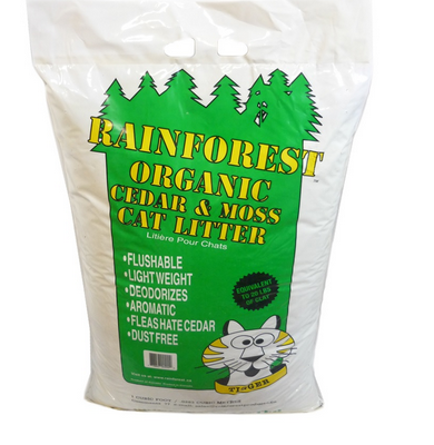 Rainforest Organic