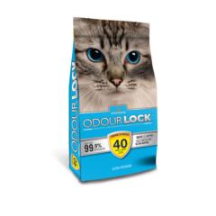 Odour Lock Cat Litter