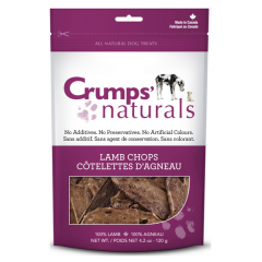 Lamb Chops healthy treats for dogs