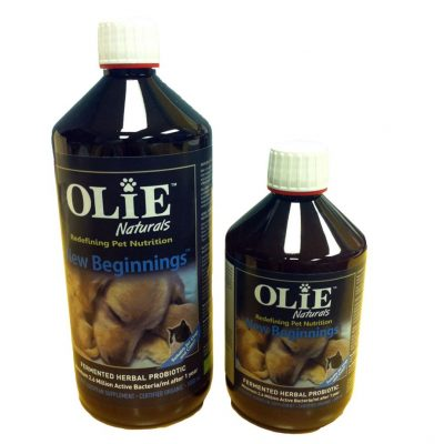 Olie New Beginnings Probiotic