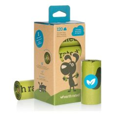 Earth Rated Poop Bags - Unscented