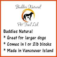 Buddies Natural