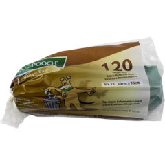 Eco Pooch Biodegradable