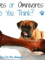 What Am I? A Guide To The Physiology Of Your Dog