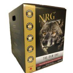 NRG Salmon Raw One