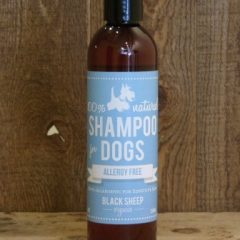 Black Sheep Organics Dog Shampoo