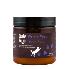 Pure Eye by Baie Run
