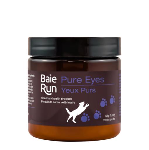 Pure Eye by Baie Run