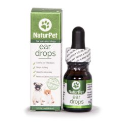 Ear Drops by NaturPet