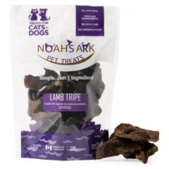 Noahs Ark Dehydrated Lamb