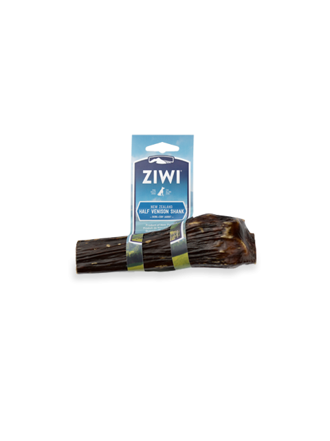 Ziwi Peak Venison Shank Half