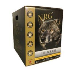 NRG Chicken Raw One