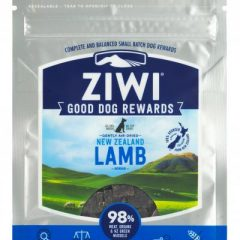 ZiwiPeak Lamb Treats
