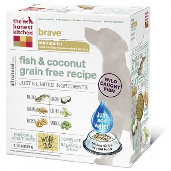 The Honest Kitchen Cat Food Kidney