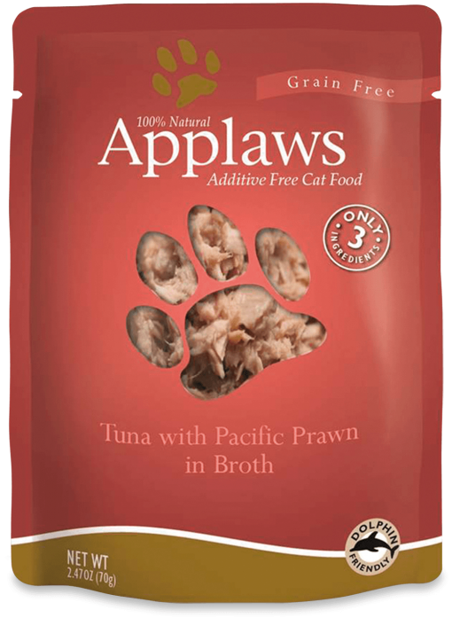 Applaws Seafood Variety Pouches