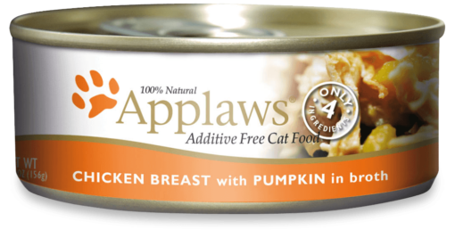 Applaws Chicken Variety Cans 156g