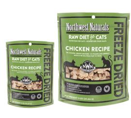Northwest Naturals Chicken Recipe